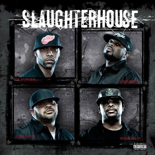 Slaughterhouse Album Cover